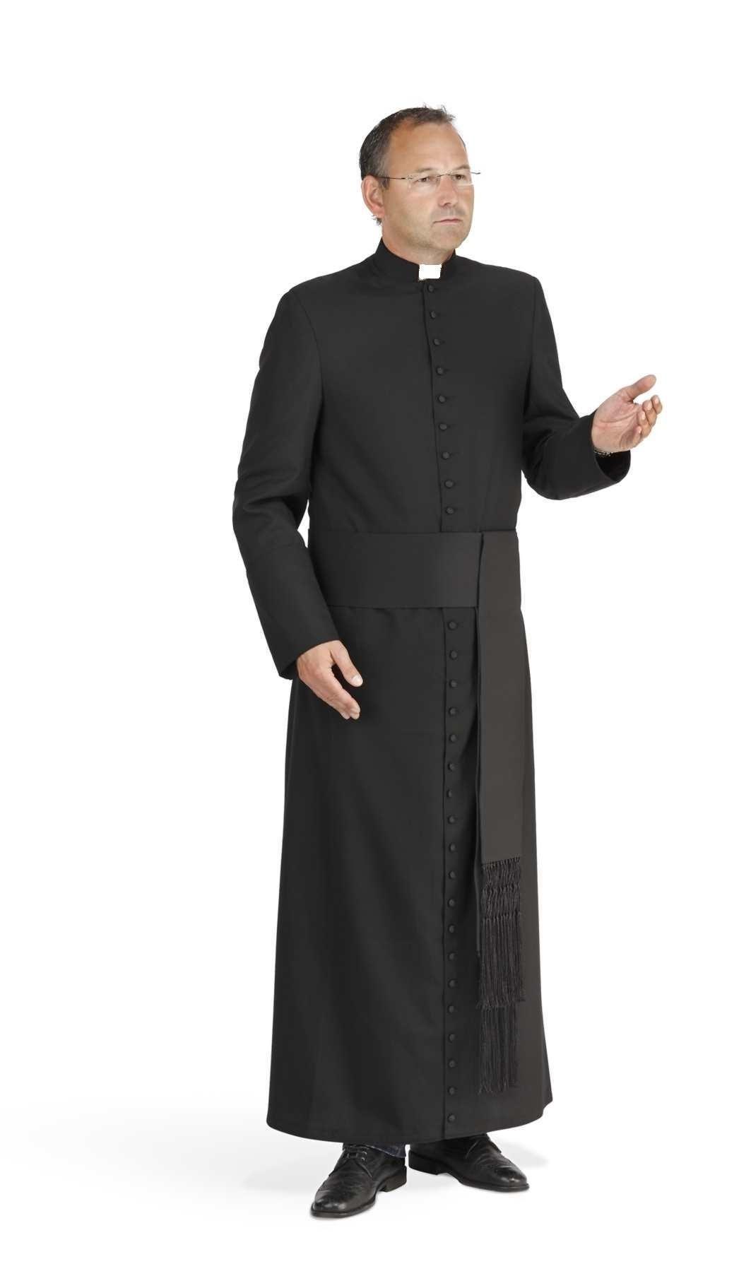 Papin virkapuvun käyttö - Rukous - Usko ja rukous